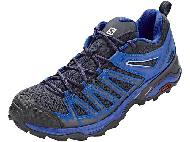 Salomon M's X Ultra 3 Prime Shoes Night Sky/Surf the Web/Nautical Blue